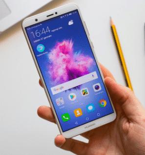 Huawei P smart - zamena ekrana