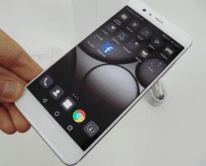 zamena ekrana za telefon Huawei P10 Plus