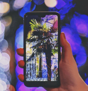 Huawei P20 - zamena ekrana