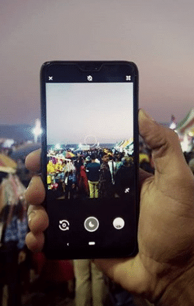 zamena ekrana - Nokia 7 Plus