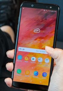 Samsung Galaxy J6 - zamena ekrana