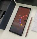 Samsung Galaxy Note9 - zamena bateije