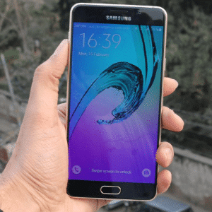 Samsung Galaxy A7 - zamena ekrana