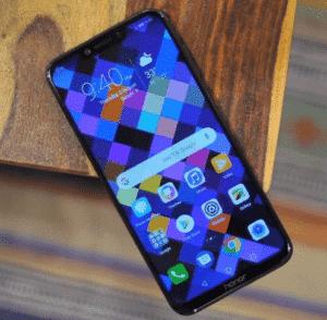 otključavanje Huawei Honor Play