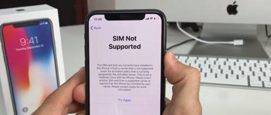 dekodiranje iphone x
