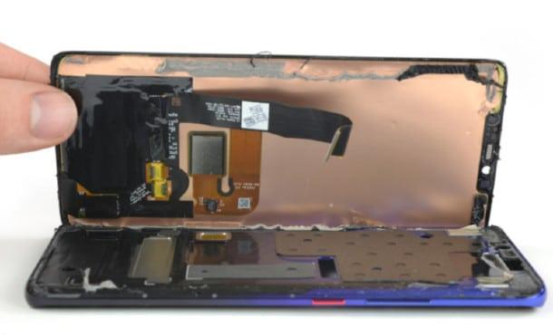 huawei mate 20 pro slomljen ekran