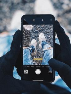 zamena ekrana - iPhone XS Max