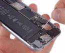 iPhone X - zamena baterije