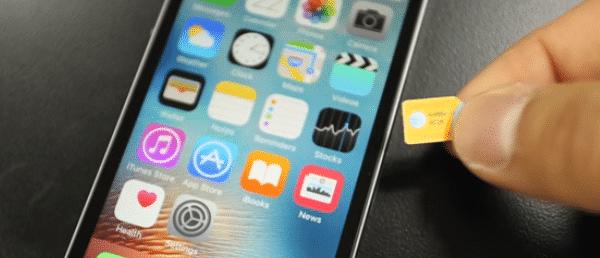 dekodirati iphone se