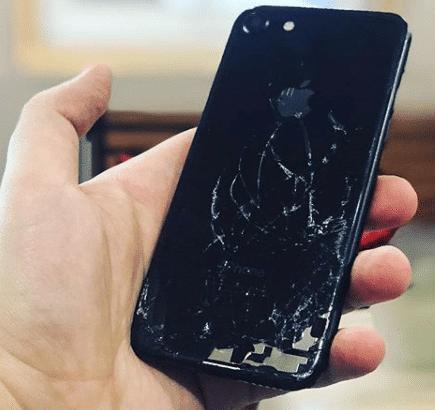 zamena ekrana iphone 8