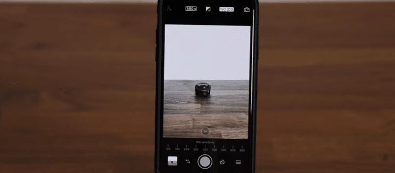 iphone x zamena prednje zadnje kamere