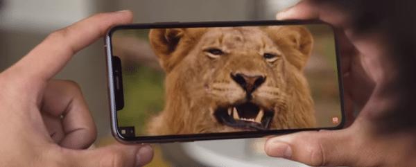 iphone xs max zamena kamere