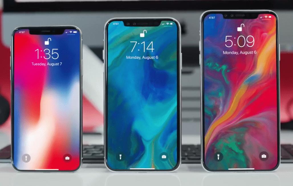 dekodiranje iphone 6, 7, 8