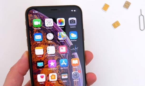 dekodiranje iphone
