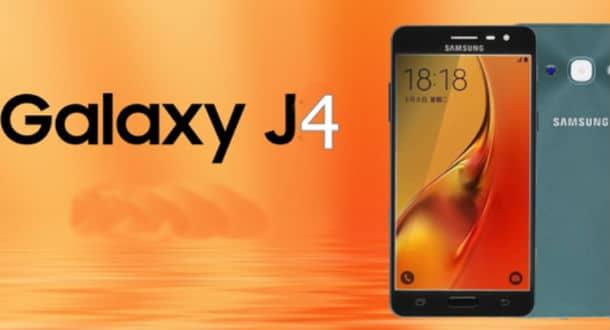samsung galaxy j4 j440