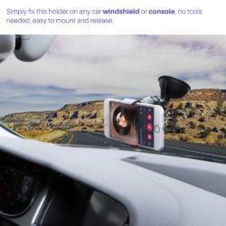 Auto držač telefona Stipaljka - Doktor Mobil servis
