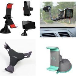 Auto držači za mobilni telefon