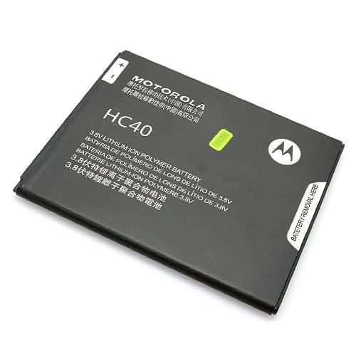 Baterija za Motorola Moto C ORG - Doktor Mobil