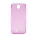 Futrola Teracell Giulietta za Tesla smartphone 3.2 Lite pink - Doktor Mobil