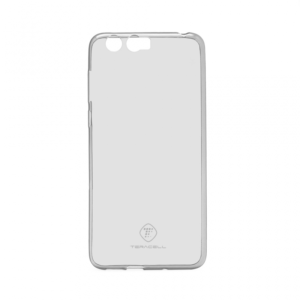 Futrola Teracell Skin za mobilni telefon Tesla 9.1 transparentna - Doktor Mobil