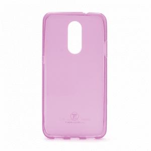 Futrola silikonska Teracell Giulietta za Tesla 6.3 pink - Doktor Mobil