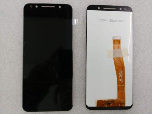 LCD + touchscreen black ORG (OT5052)Alcatel 3 - Doktor Mobil