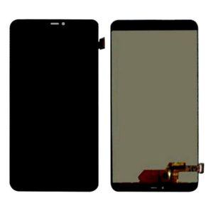 Microsoft Lumia 640 XL LCD + touchscren crni - Doktor Mobil