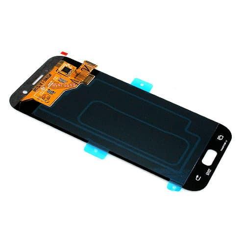 Samsung A520F Galaxy A5 2017 LCD + touchscreen zlatni Full ORG (GH97-19733A) - Doktor Mobil
