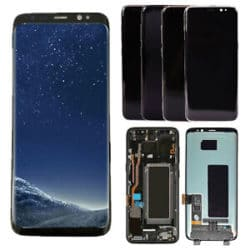 Samsung G950F Galaxy S8 LCD ekrani