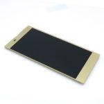 Sony Xperia L2 LCD + touchscreen zlatni - Doktor Mobil servis mobilnih telefona