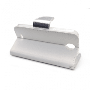 Tesla 3.2 Lite Mercury futrola na preklop bela - doktor Mobil servis mobilnih telefona