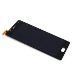 Wiko U Feel Prime LCD + touchscreen crni - Doktor Mobil