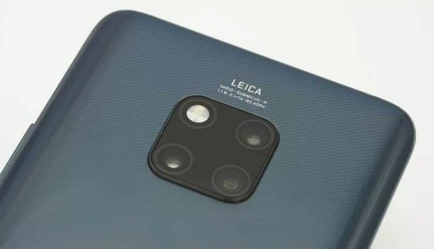 Zamena kamere za Huawei Mate 20 Pro