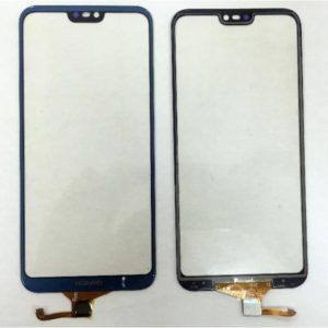 Huawei P20 Lite touchscreen crni - Doktor Mobil