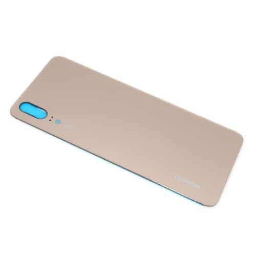 Huawei P20 Lite poklopac baterije zlatni - Doktor Mobil