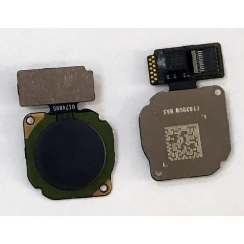 Huawei P20 Lite senzor otiska prsta crni - Doktor Mobil