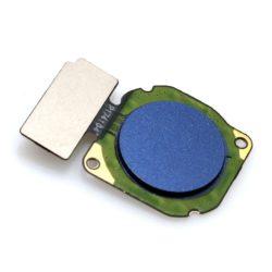 Huawei P20 lite Flet kabl + home dugme plavi - Doktor Mobil