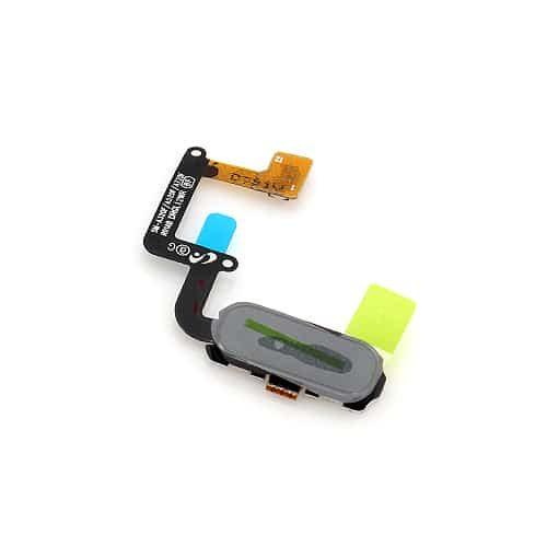 Samsung Galaxy A5 (2017) A520 flet kabl sa home dugmetom crni - Doktor Mobil