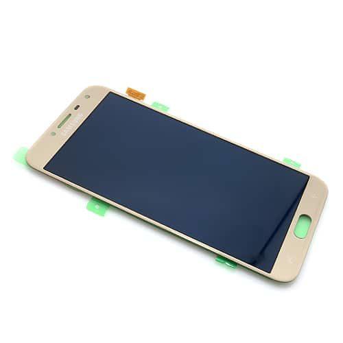 Samsung Galaxy J4 (J400F) 2018 LCD + touchscreen zlatni Full original - Doktor Mobil