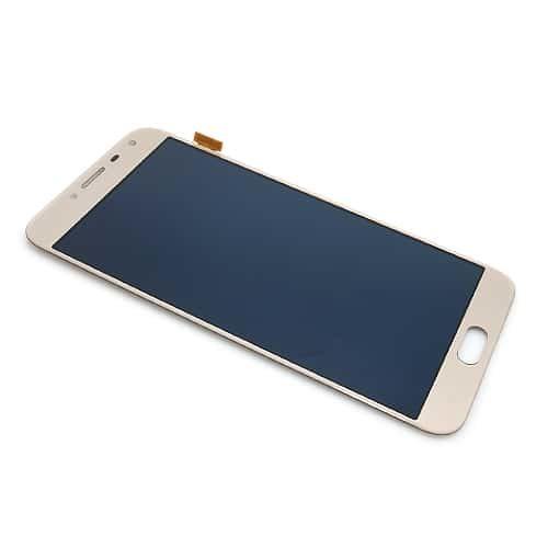Samsung Galaxy J4 (J400F) 2018 LCD + touchscreen zlatni OLED - Doktor Mobil