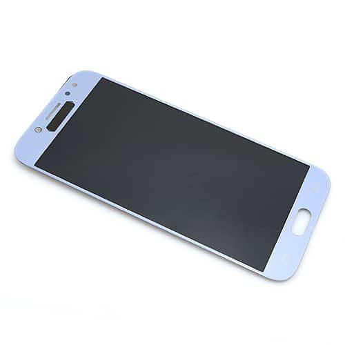 Samsung Galaxy J5 (2017) J530 LCD + touchscreen srebrni AAA - Doktor Mobil