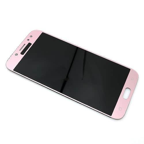 Samsung Galaxy J7(J730F) 2017 LCD + touchscreen roze AAA - Doktor Mobil