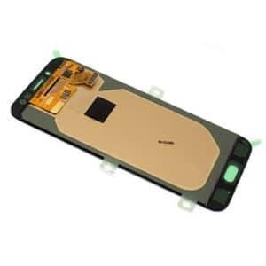 Samsung Galaxy J7(J730F) 2017 LCD + touchscreen srebrni Full ORG - Doktor Mobil
