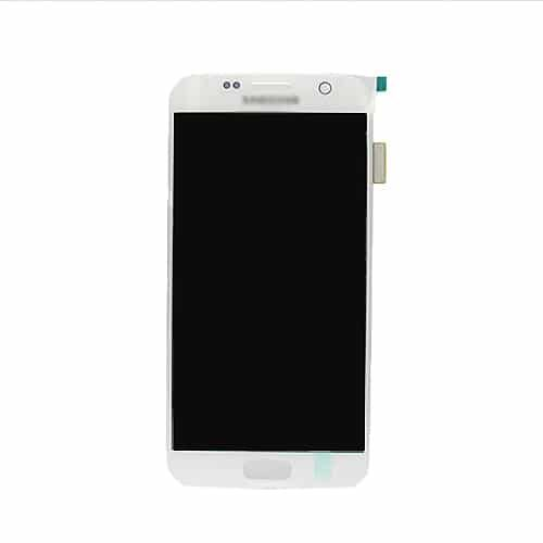 Samsung Galaxy S7 (G930) LCD + touchscreen beli Full ORG - Doktor Mobil