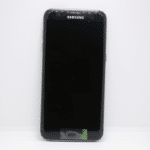 Samsung Galaxy S7 (G935) Edge LCD + touchscreen + frame crni Full ORG - Doktor Mobil