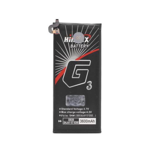 Samsung Galaxy S7 (G935) Edge baterija Hinorx - Doktor Mobil