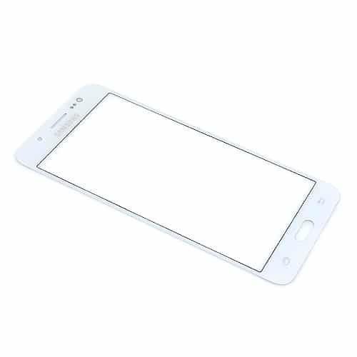 Samsung J5 J530 staklo touch screen-a beli - Doktor Mobil