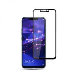 Staklo touch screen-a za Huawei Mate 20 Lite crno - Doktor Mobil