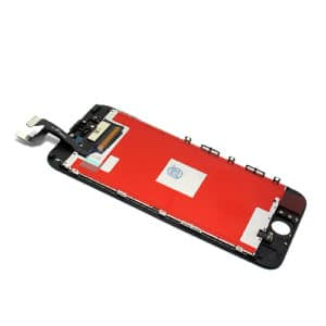 iPhone 6S LCD + touchscreen crni - Doktor Mobil servis mobilnih telefona