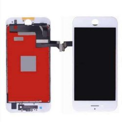 iPhone 7 LCD + Touch + Frame beli original - Doktor Mobil